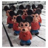 Vintage Hong Kong Mickey Mouses