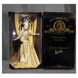Golden Hollywood Barbie