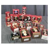 Hallmark Christmas Ornaments