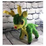 BJ Toys John Deere Rudolph Reindeer