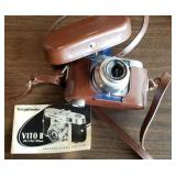 Voigtlander Vito B 35mm Camera