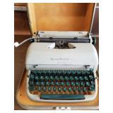Remington Rand Quiet-Riter Typewriter