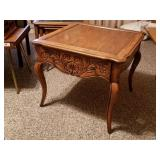Hekman Lamp or End Table w/Drawer