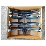 Craftsman 45* Miter Cut-n-Clamp Set Boxed