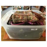 Large Tote Full of Vintage to Modern Purses