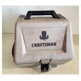 Craftsman Router Model 315-25070