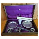 Vintage Catholic Sick Call Box Set