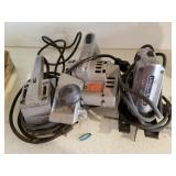 Power Tools incl. Craftsman