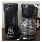 Toastmaster Individual & Pot Coffee Makers