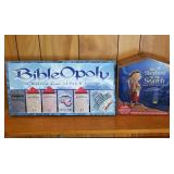 Bibleopoly & The Shepherd on the Search Games