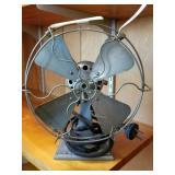 Rare Hamilton-Beach Electric Fan, Works