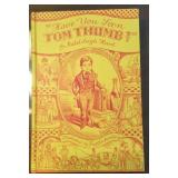 Tom Thumb Book