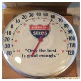 American Seeds Thermometer