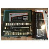 Buffalo 40 pc. Socket Wrench Set