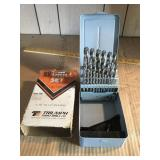 29 pc. Drill Bit Set