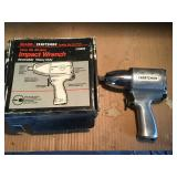 Craftsman 1/2in Impact Wrench