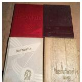 Arthur IL Yearbooks