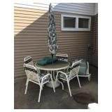 7 Piece Patio Set