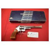 Smith & Wesson 29-3 .44 Mag Revolver