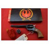 Ruger Single Six .22RF Revolver