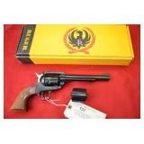 Ruger NM Blackhawk .32 Revolver