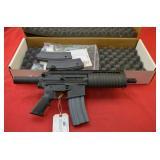 Bushmaster Carbon-15P .223 Pistol