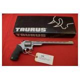 Taurus M66S .357 Mag Revolver