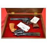 Colt Diamondback .22LR Revolver