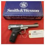 Smith & Wesson SW22 .22LR Pistol