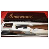 Browning 12 28 ga Shotgun