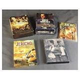 DVD Mini Series