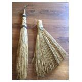 Handmade Wisk/ Kitchen Primitive Brooms