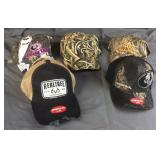 New Mossy Oak & Real Tree Ball Caps