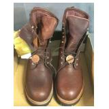 Chippewa Steel Toe Water Proof Boots Size 13W