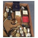 Non Working Watches & Clocks