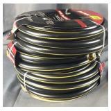3- Kink Resistant 5 Ply 50ft Hose