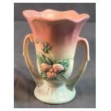 Hull USA W-3 Flower Vase