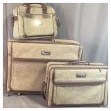 Jordache 3 Piece Luggage Set