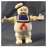 Ghostbusters Stay Puff Rubber Model