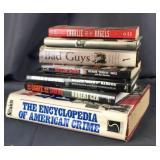 7 Books on Gangs & True Crime