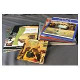 Prints & Books On Art