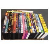 Kids DVD Lot