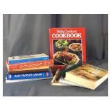 10 Cook Books
