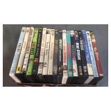 DVD Lot