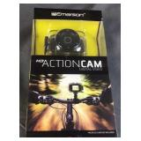 New Emerson HD Action Cam Digital Video