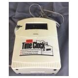 Royal Electronic Time Clock