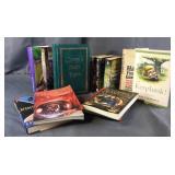 Lot of Books- Sci-Fi, Fantasy, Stories, Etc