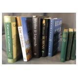 8 Books on History & Mythology