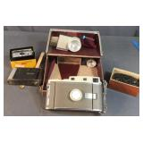 Vintage Cameras/Kodak/Polaroid