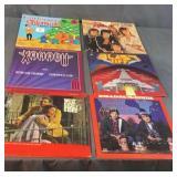 Vinyls Records Xanadu-Blast Off-Christmas